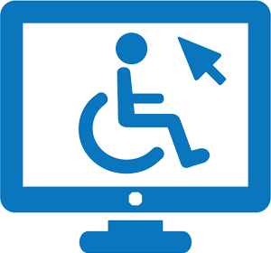 Accessibile website